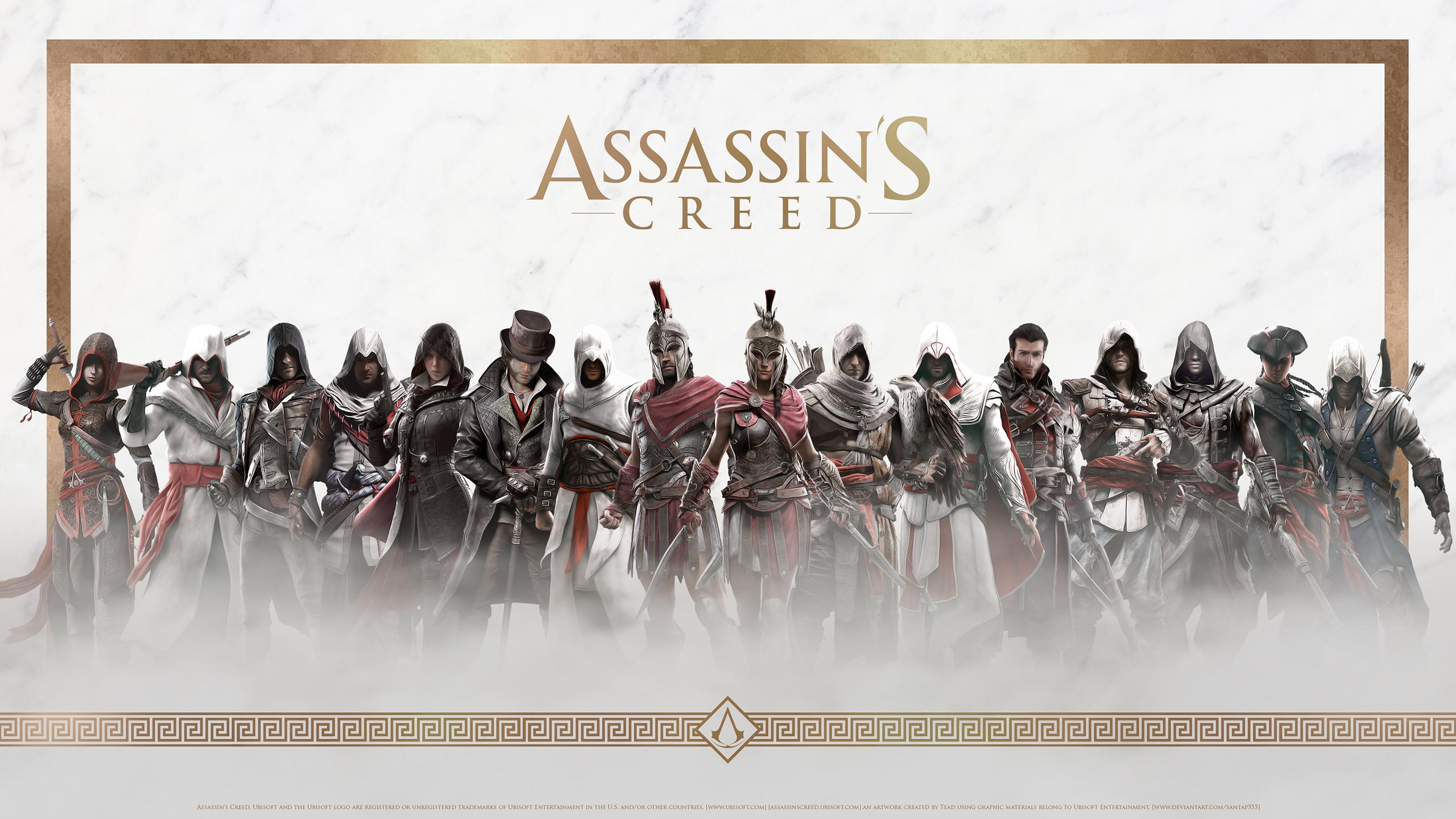 My Tumultuous Love Affair With Assassin S Creed Gaming In The 6ix